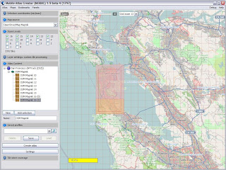 تحميل برنامج الخرائط للاندرويد download mobile atlas creator