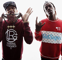 The Underachievers. May's Patience