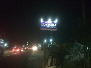 Cadaka Hotel Gombong