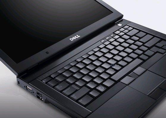 Dell Latitude E6400 Driver