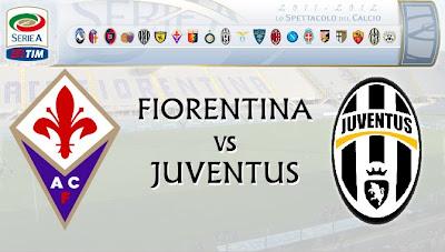 Prediksi Skor Fiorentina vs Juventus 26 September 2012