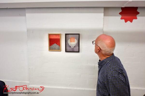 Circuit ELLIOTT BRYCE FOULKES Chalk Horse Gallery