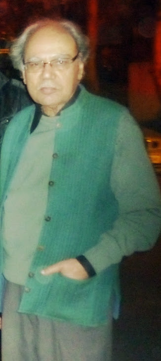 Shamim Hanafi
