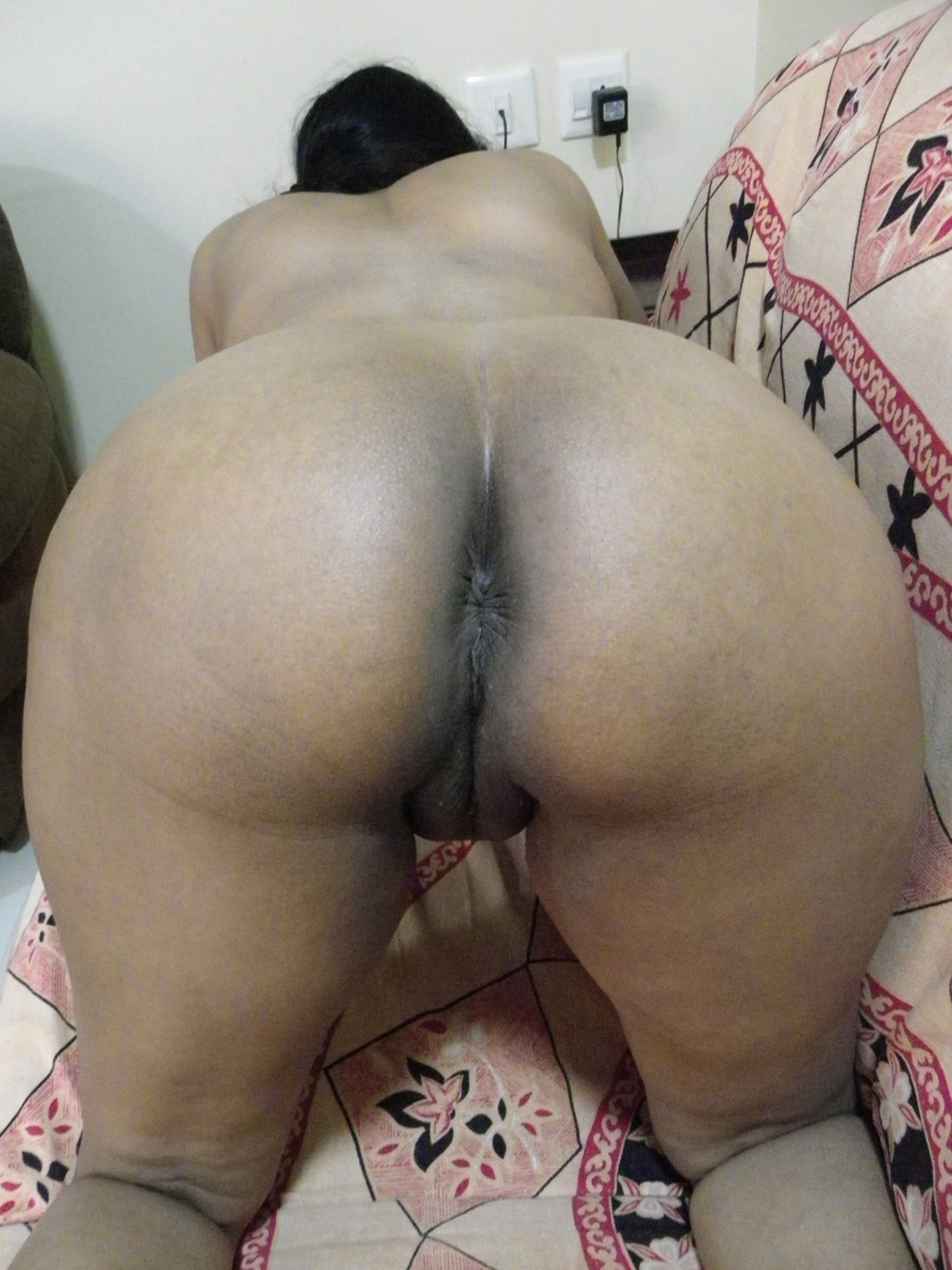 Indian big ass aunty