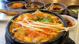4 Menu Sup Khas Negeri Ginseng