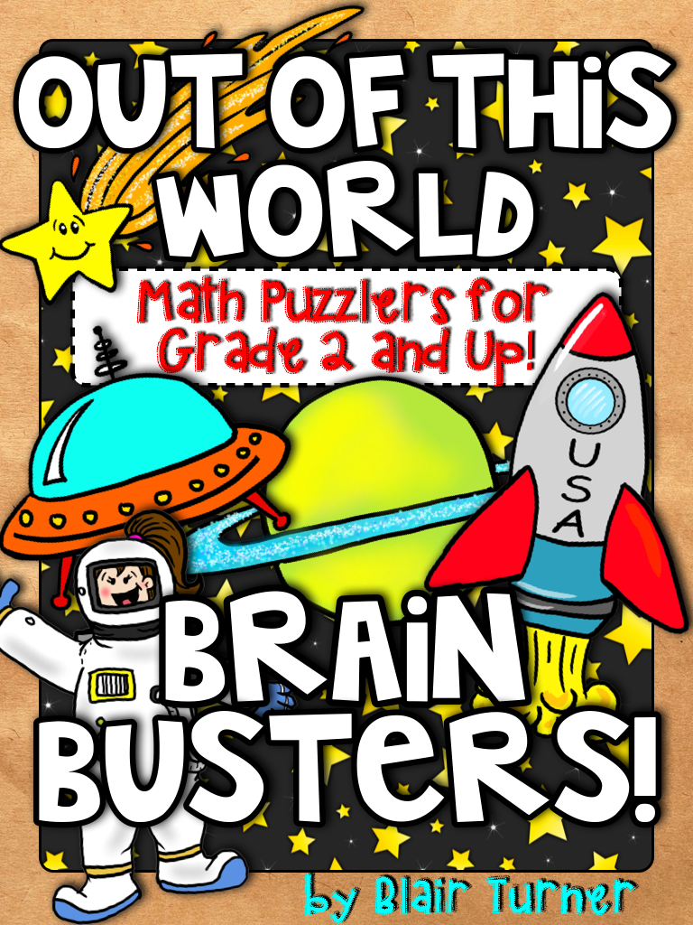 critical thinking word problems for 3rd grade