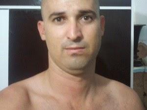 Suspeito de matar prefeito de Macajuba tem foto divulgada (Foto: Divulgação/PC)