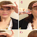 How To Trim Your Own Hair Bangs