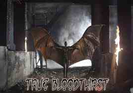 فيلم True Bloodthirst رعب