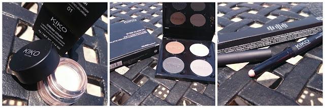 Kiko Eyeshadow Palette