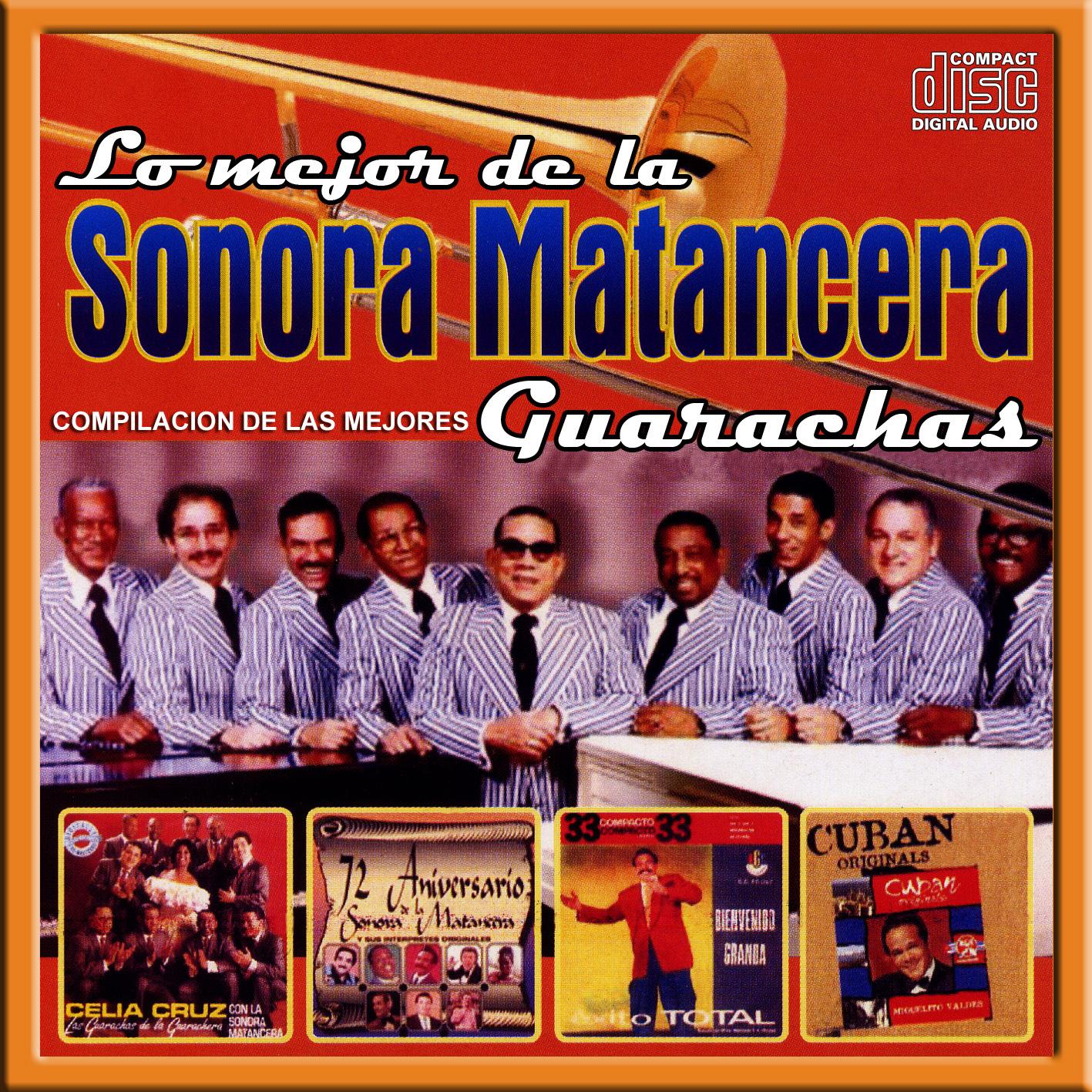 La Sonora Dinamita* Sonora Dinamita - Más Grandes Exitos