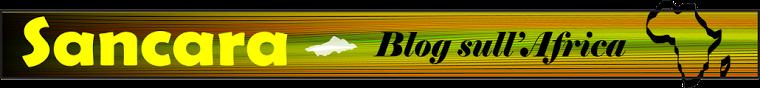 Sankara – Blog sull'Africa