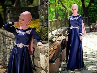 nisa moda 2014 tesett%C3%BCr Elbise modelleri34 nisamoda 2014, 2013 2014 sonbahar kış nisamoda tesettür elbise modelleri