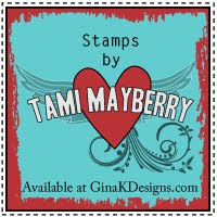 Tami Mayberry Stamp Sets