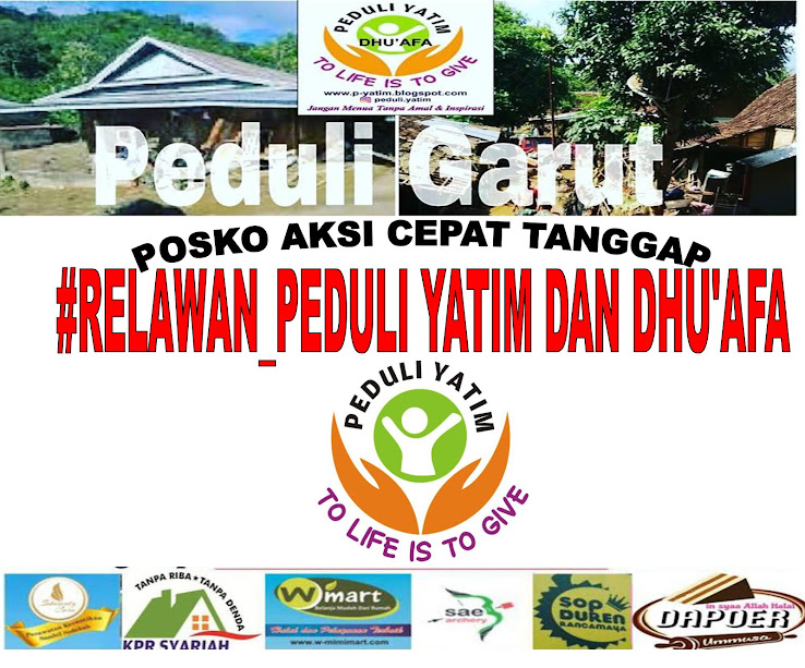 #PEDULI_GARUT