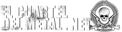 El Cuartel del Metal - Noticias Metal