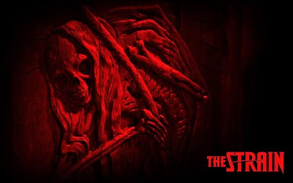 The Strain Coffin