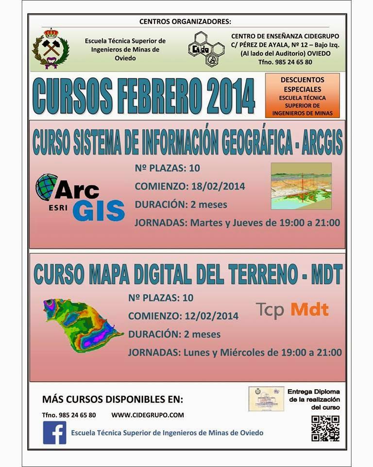 cursos 2014.