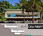EC#1 Casa Paraty