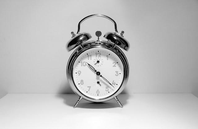 Cara Membagi Waktu dengan Baik