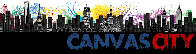 Canvas City