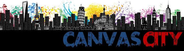 Canvas City