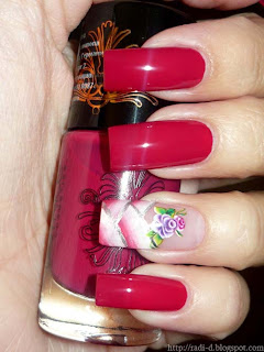 Catrice Berry Bazaar