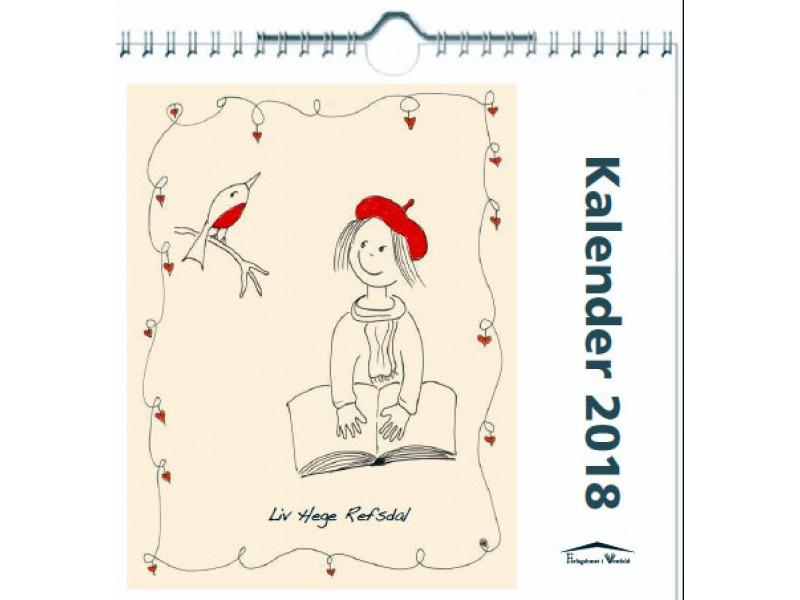 TRYKK på bildet for bestilling av kalender
