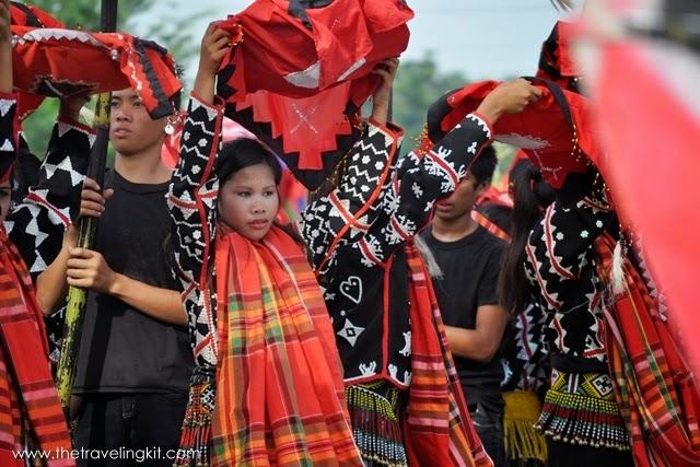 tnalak festival 2014