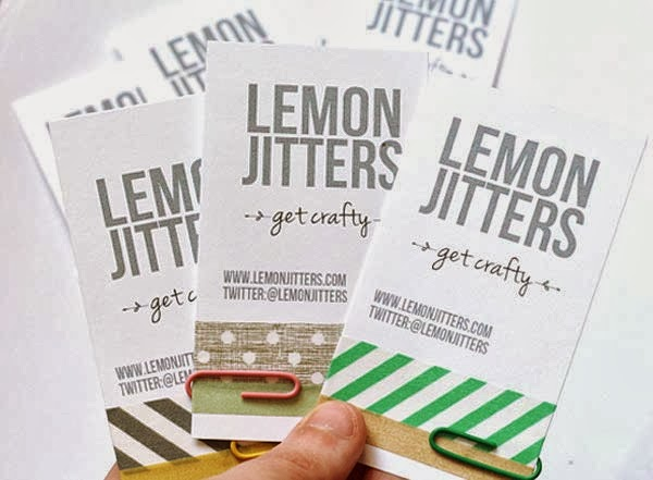 60 DIY Business Cards: Design Your Own Business Cards | Jayce-o-Yesta