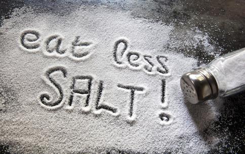 the assault on salt