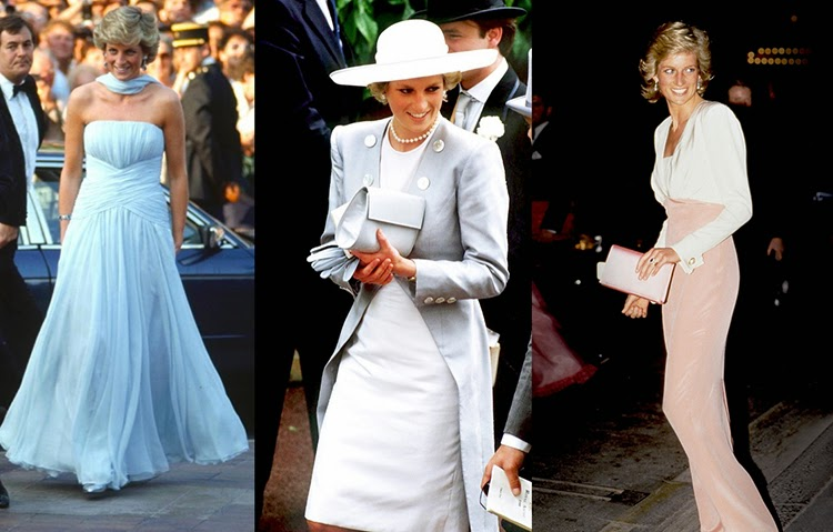 Carole Middleton: Dressing to Rub Shoulders with Royalty