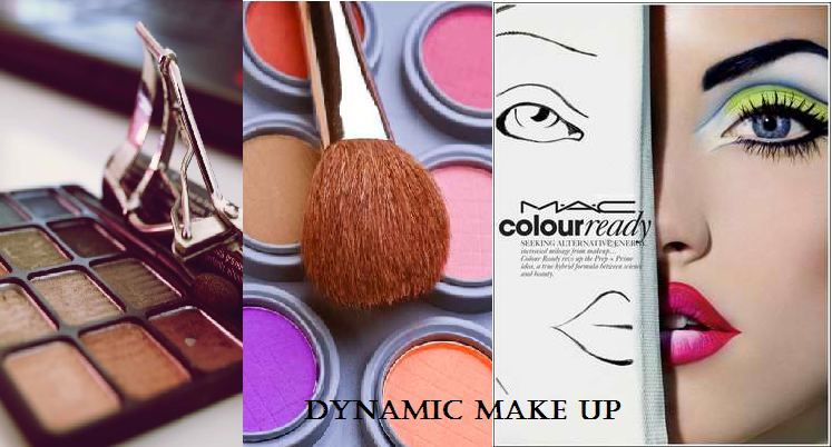 Dynamic Make up