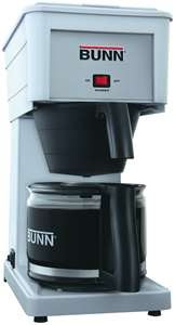 Image Result For Bunn O Matic Coffee Maker Instructions