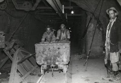 mina riotinto huelva locomotora 201 riotinto