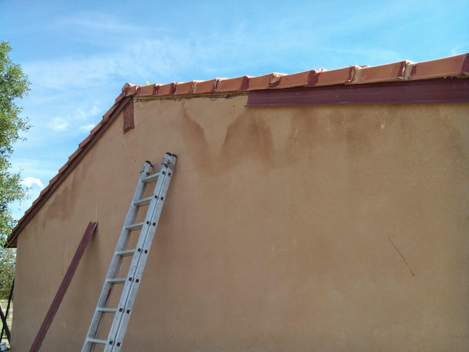 Reformasvillasolle nmultiservicios tejados cubiertas for Tejados de madera en leon