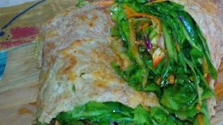tortillas rivisitate! ricetta veloce!!