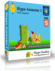 Hippo Animator 4.4.5714 Full Keygen