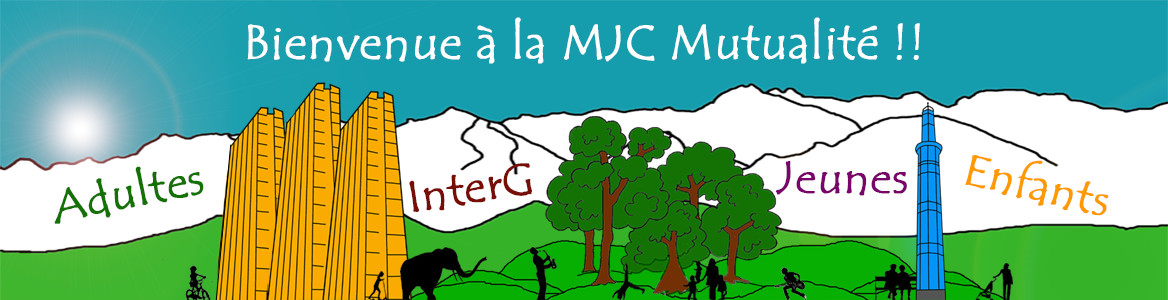 MJC MUTUALITE GRENOBLE
