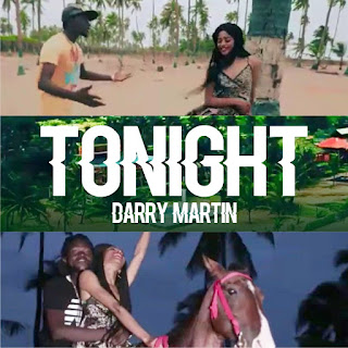MUSIC & VIDEO: Darry Martin – Tonight