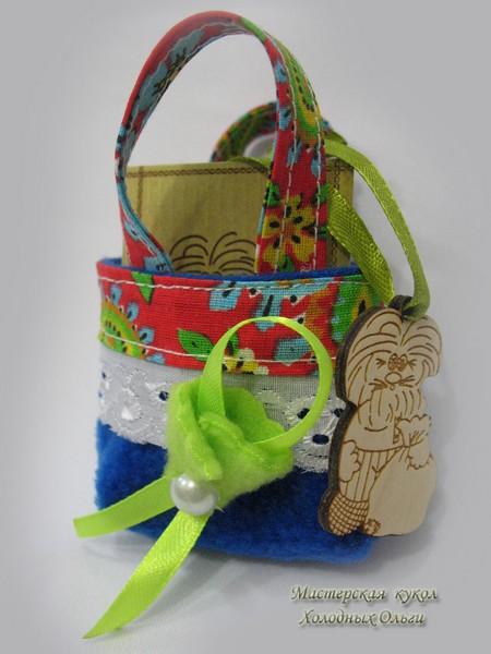 Аксессуар сумка