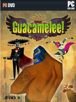 Download Guacamelee! Gold Edition PC