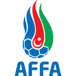 National Footbal Team Logo Azerbaijan PNG