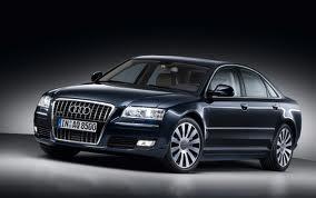 Mobil Canggih Audi A8