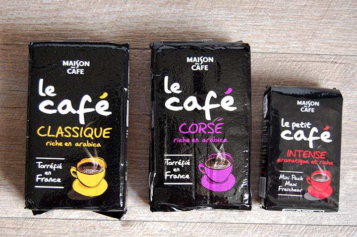 Blog cuisine diy bordeaux bonjour darling anne laure le caf - Quel cafe pour cafetiere a piston ...