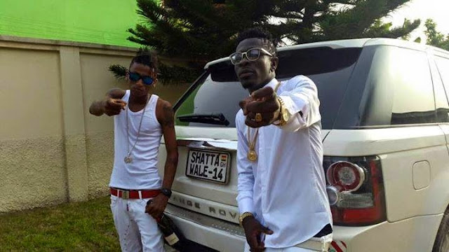 I made over 30 billion cedis in 2015 – Shatta Wale