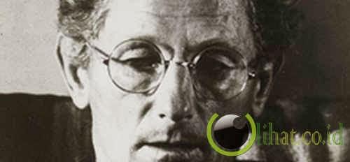 John C Lilly - LSD dan Ketamine