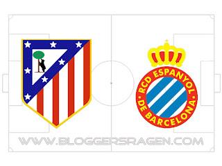 Prediksi Pertandingan Espanyol vs Atletico Madrid