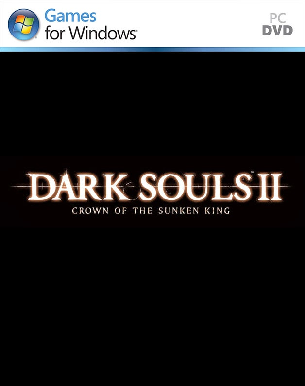 Dark Souls II Crown of the Sunken King pc game