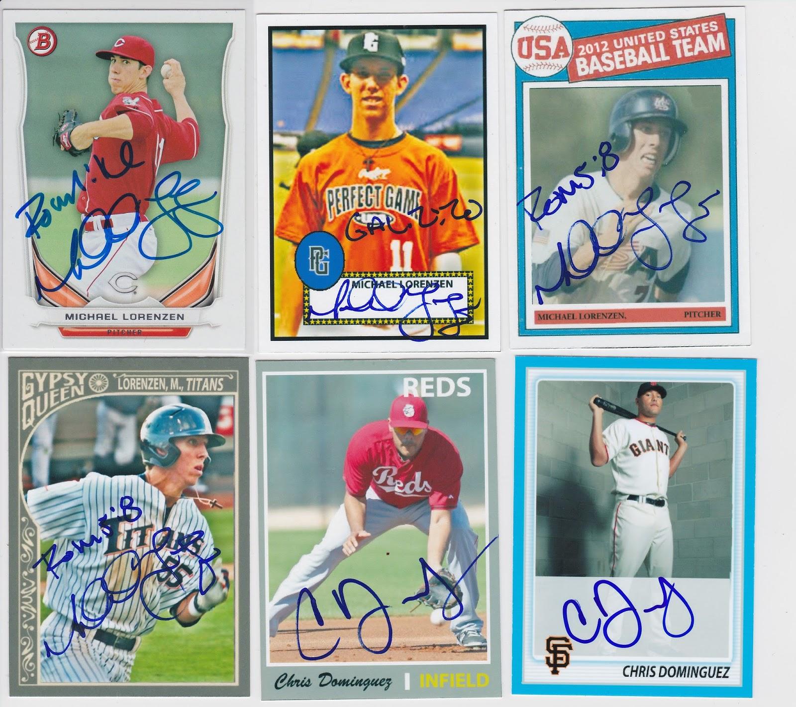 custom baseball cards